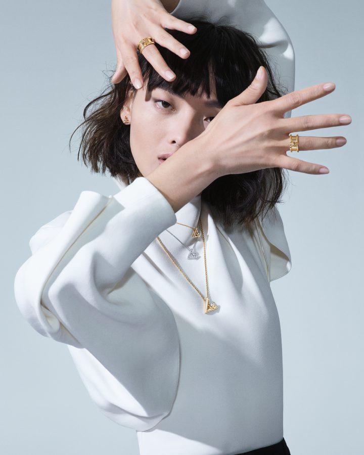 LV VOLT campaña Louis Vuitton