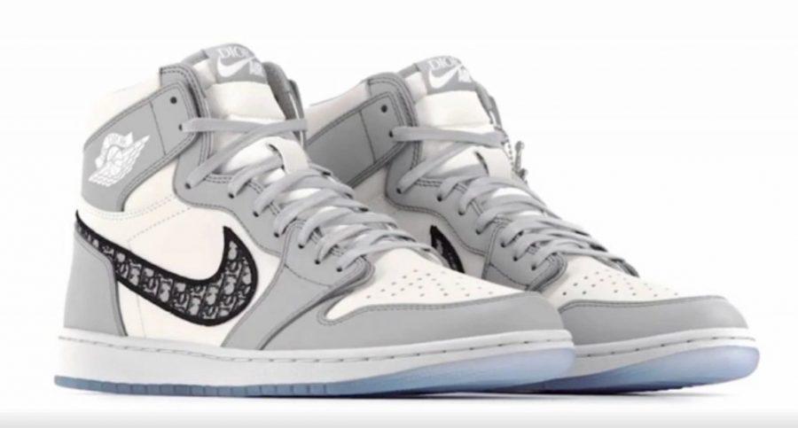 cómo comprar sneakers en ebay air jordan dior