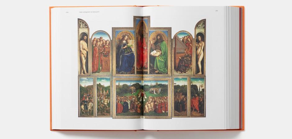 libros historia-arte-gombrich phaidon