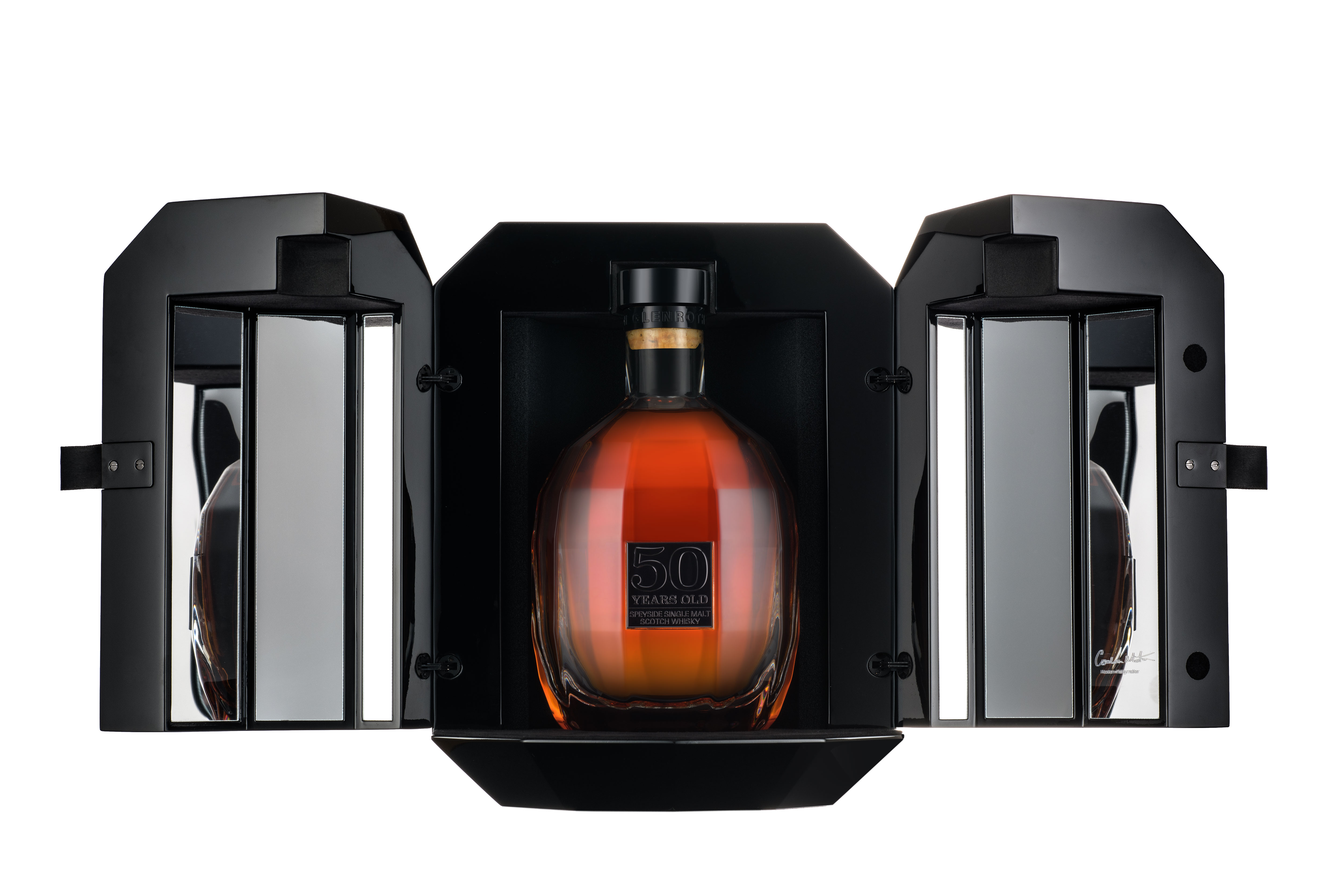 The Glenrothes Single Malt Scotch Whisky