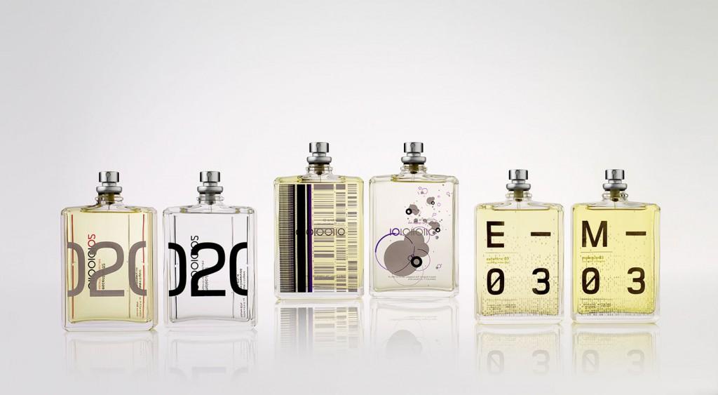 esentric molecule perfumes más caros del mundo