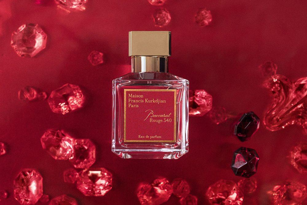 MAISON FRANCIS KURKDIJAN perfumes más caros del mundo