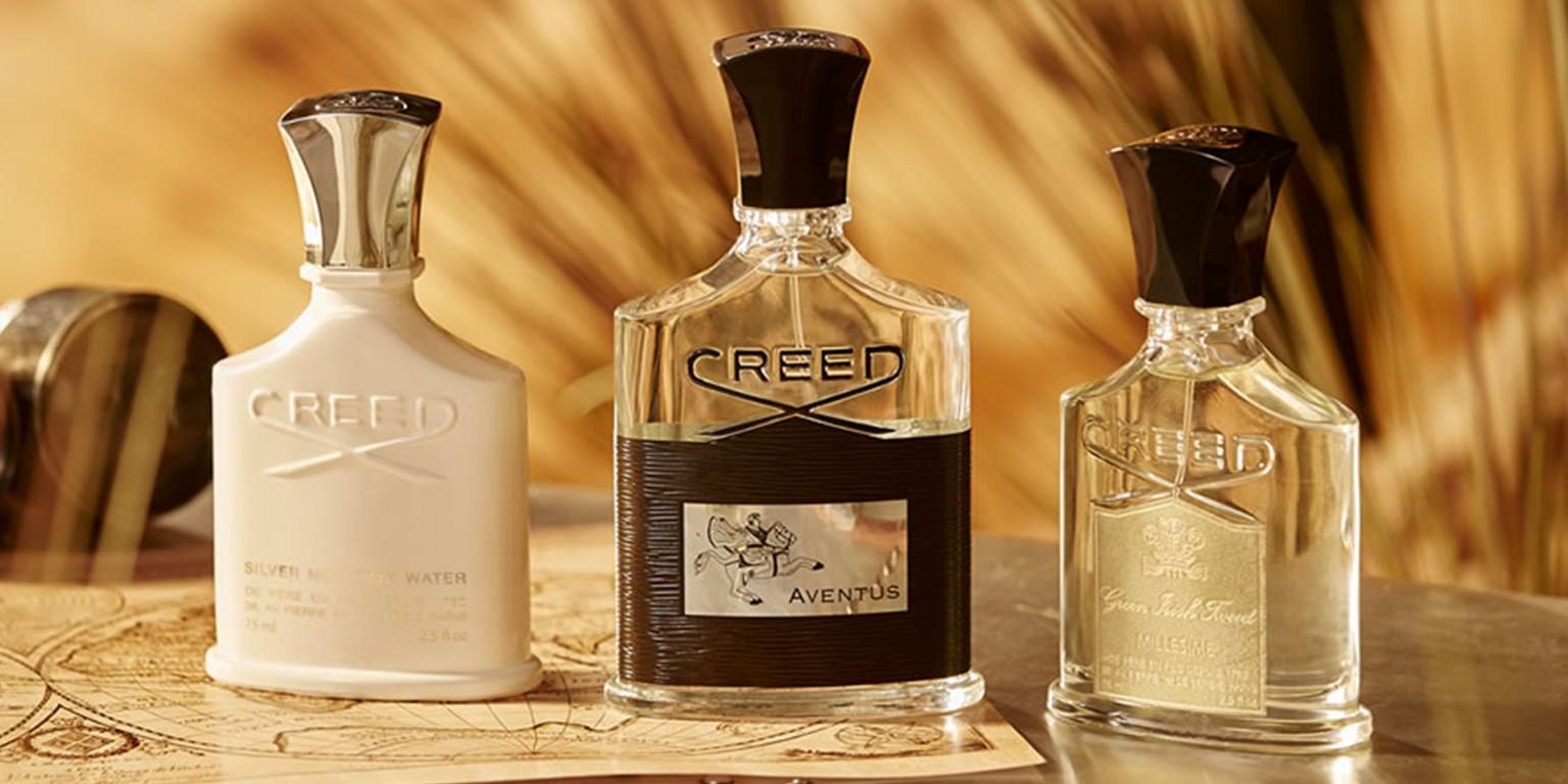 perfumes más caros del mundo creed parfume