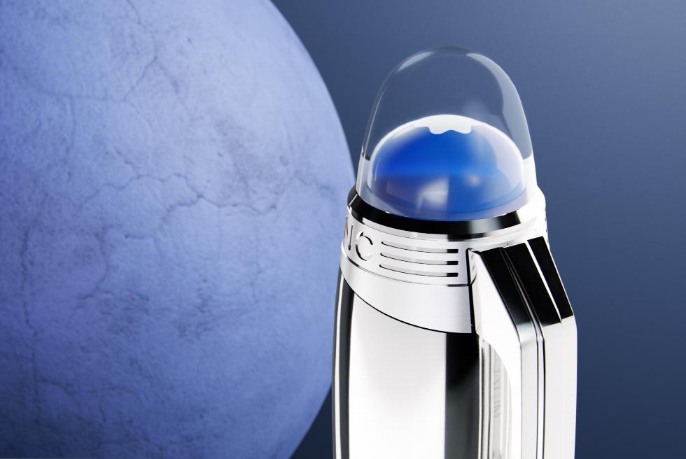 STARWALKER BLUE PLANET MONTBLANC
